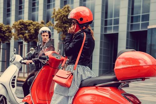 l'achat top case pour moto